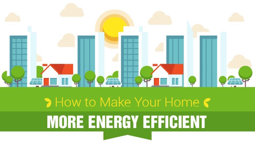How to make buildings more energy-efficient using AI